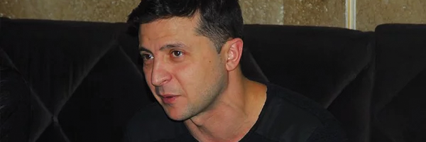 Featured Research | Ukraine: Will the real Zelensky stand up?