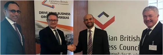 Exotix Capital announces global partnership expansion with Pharos Holding